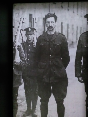 Eamon De Valera 1916