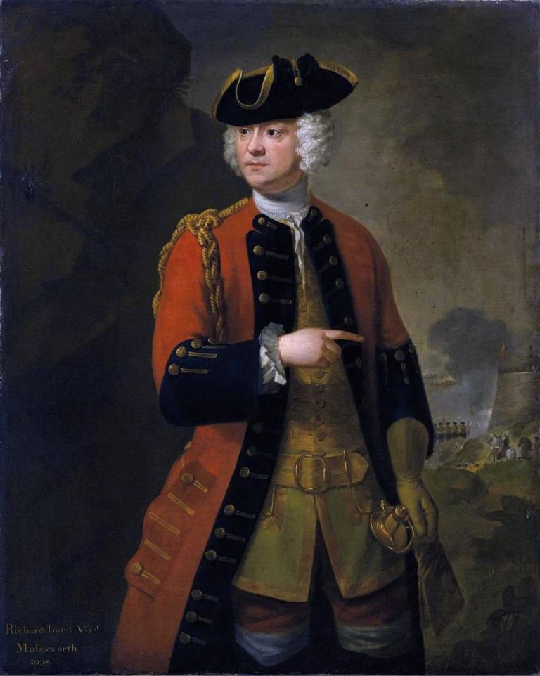 Lord Molesworth